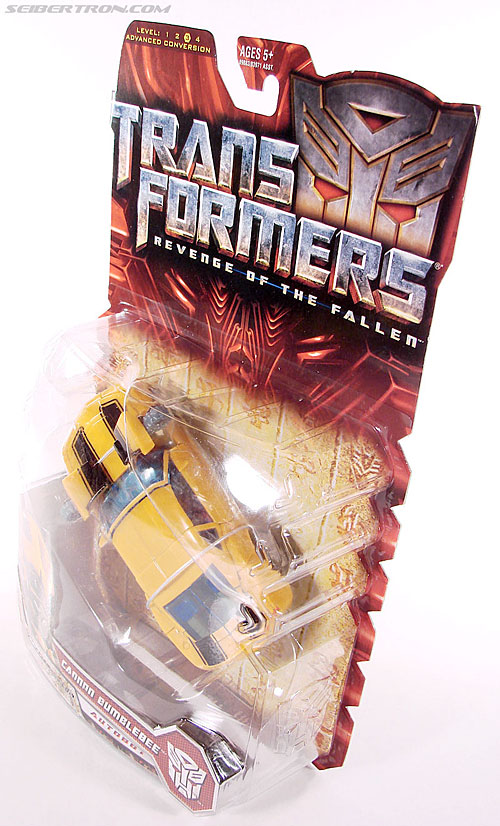 Transformers Revenge of the Fallen Cannon Bumblebee (Image #5 of 104)