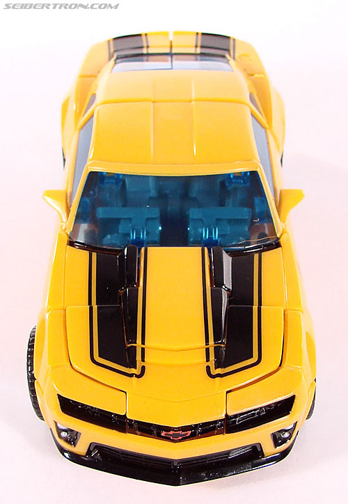 Transformers Revenge of the Fallen Cannon Bumblebee (Image #6 of 104)