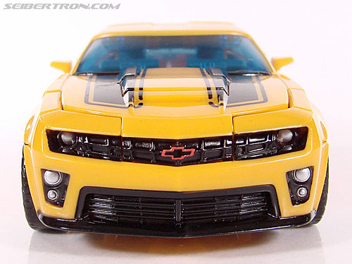 Transformers Revenge of the Fallen Cannon Bumblebee (Image #8 of 104)