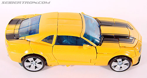 Transformers Revenge of the Fallen Cannon Bumblebee (Image #10 of 104)