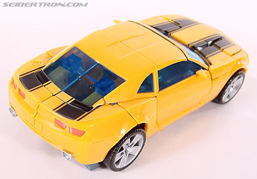 Transformers Revenge of the Fallen Cannon Bumblebee (Image #11 of 104)