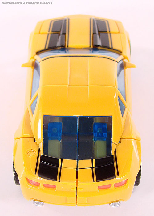Transformers Revenge of the Fallen Cannon Bumblebee (Image #12 of 104)