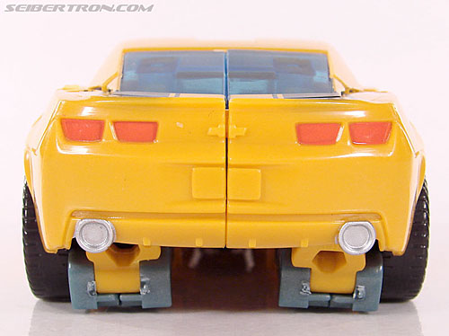 Transformers Revenge of the Fallen Cannon Bumblebee (Image #13 of 104)
