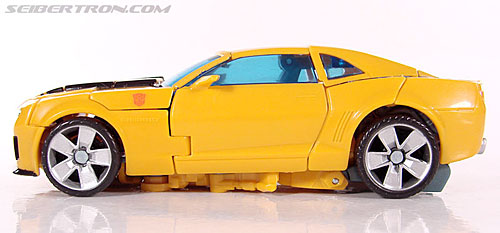 Transformers Revenge of the Fallen Cannon Bumblebee (Image #15 of 104)