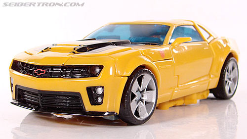 Transformers Revenge of the Fallen Cannon Bumblebee (Image #16 of 104)