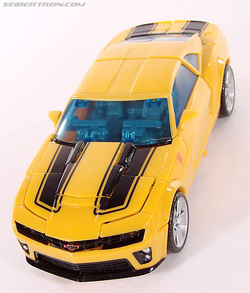 Transformers Revenge of the Fallen Cannon Bumblebee (Image #18 of 104)