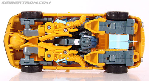 Transformers Revenge of the Fallen Cannon Bumblebee (Image #19 of 104)
