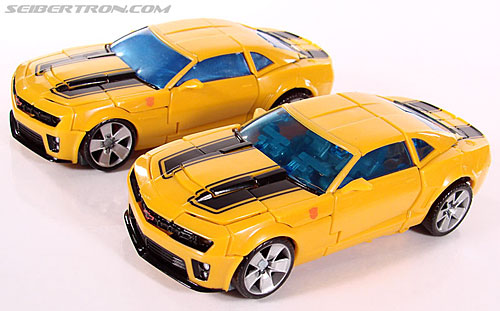 Transformers Revenge of the Fallen Cannon Bumblebee (Image #20 of 104)