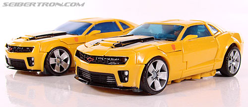 Transformers Revenge of the Fallen Cannon Bumblebee (Image #21 of 104)