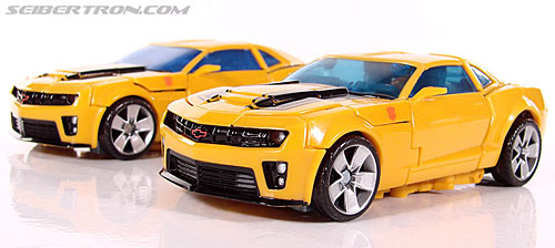Transformers Revenge of the Fallen Cannon Bumblebee (Image #23 of 104)