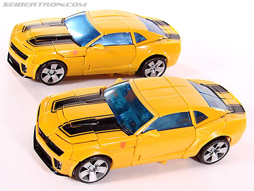 Transformers Revenge of the Fallen Cannon Bumblebee (Image #24 of 104)