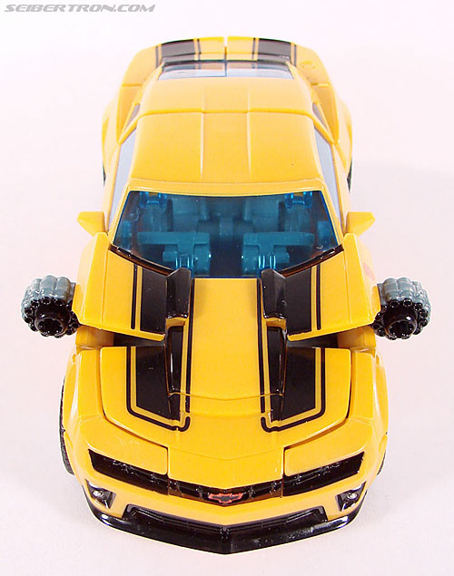 Transformers Revenge of the Fallen Cannon Bumblebee (Image #25 of 104)