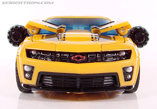 Transformers Revenge of the Fallen Cannon Bumblebee (Image #26 of 104)