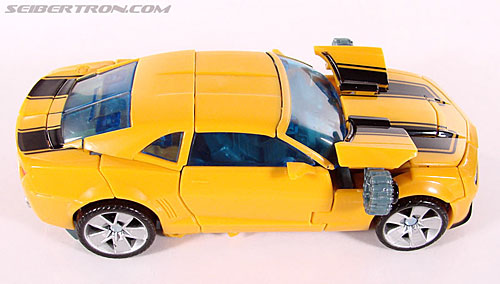 Transformers Revenge of the Fallen Cannon Bumblebee (Image #28 of 104)