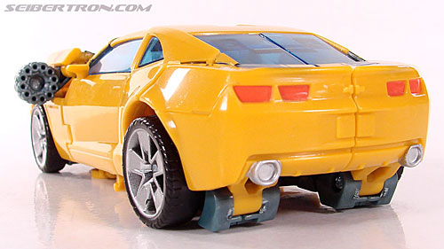 Transformers Revenge of the Fallen Cannon Bumblebee (Image #31 of 104)
