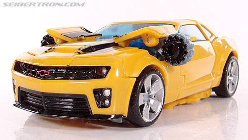 Transformers Revenge of the Fallen Cannon Bumblebee (Image #34 of 104)