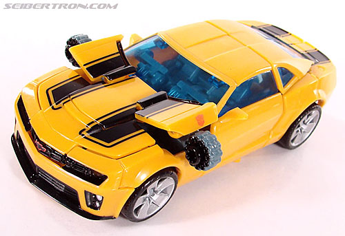 Transformers Revenge of the Fallen Cannon Bumblebee (Image #35 of 104)