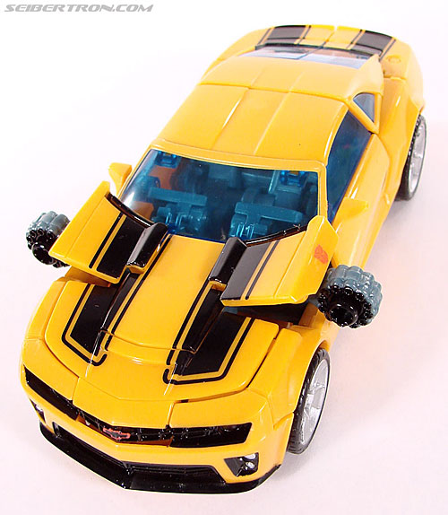 Transformers Revenge of the Fallen Cannon Bumblebee (Image #36 of 104)
