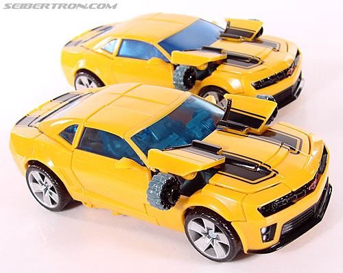 Transformers Revenge of the Fallen Cannon Bumblebee (Image #37 of 104)