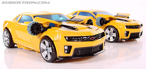 Transformers Revenge of the Fallen Cannon Bumblebee (Image #38 of 104)