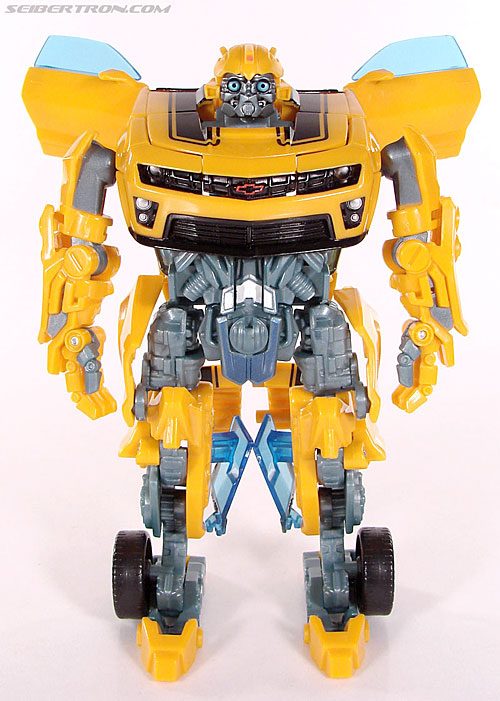 Transformers Revenge of the Fallen Cannon Bumblebee (Image #44 of 104)