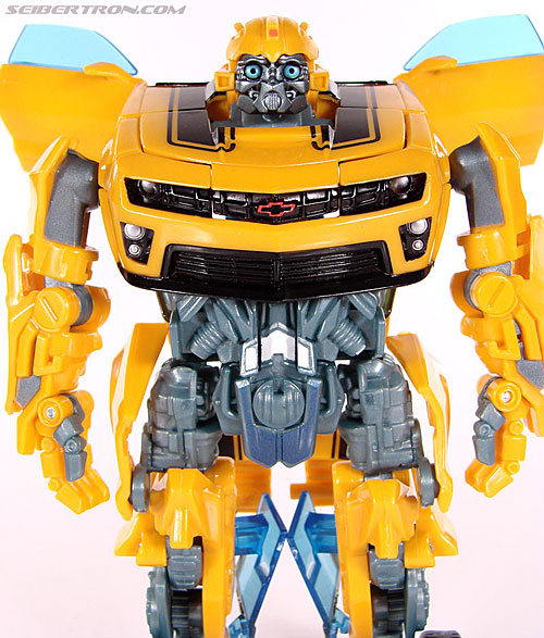 Transformers Revenge of the Fallen Cannon Bumblebee (Image #45 of 104)