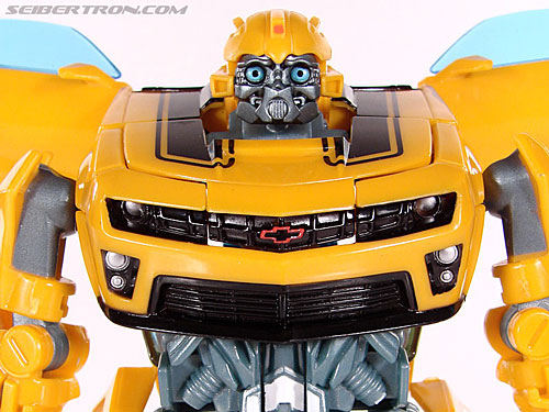 Transformers Revenge of the Fallen Cannon Bumblebee (Image #46 of 104)