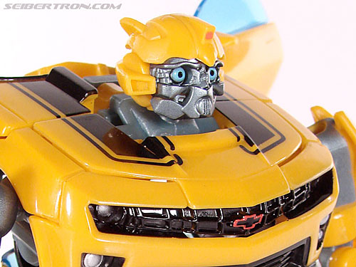 Transformers Revenge of the Fallen Cannon Bumblebee (Image #50 of 104)