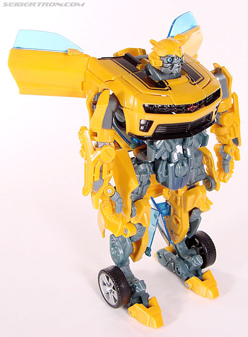 Transformers Revenge of the Fallen Cannon Bumblebee (Image #51 of 104)