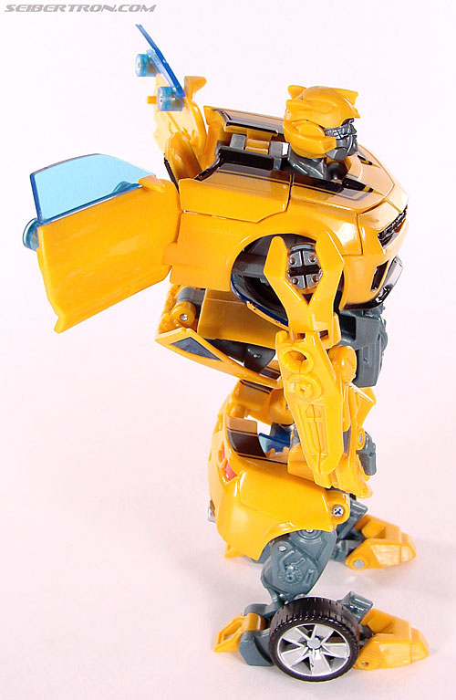 Transformers Revenge of the Fallen Cannon Bumblebee (Image #52 of 104)