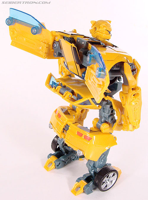 Transformers Revenge of the Fallen Cannon Bumblebee (Image #55 of 104)