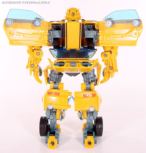Transformers Revenge of the Fallen Cannon Bumblebee (Image #56 of 104)