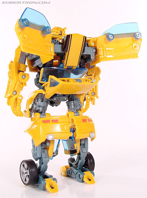 Transformers Revenge of the Fallen Cannon Bumblebee (Image #57 of 104)