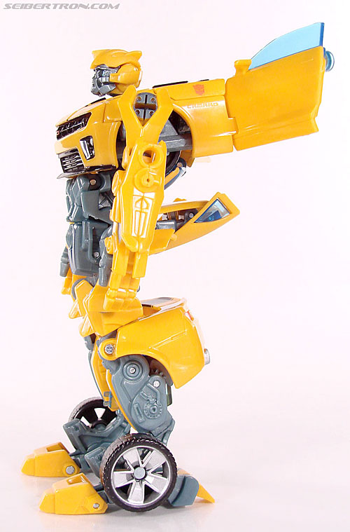 Transformers Revenge of the Fallen Cannon Bumblebee (Image #58 of 104)