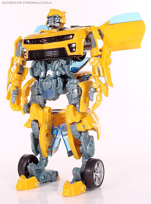 Transformers Revenge of the Fallen Cannon Bumblebee (Image #59 of 104)