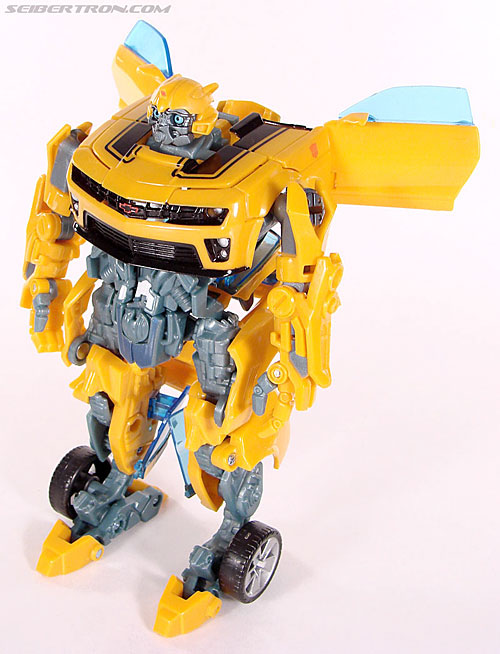 Transformers Revenge of the Fallen Cannon Bumblebee (Image #60 of 104)