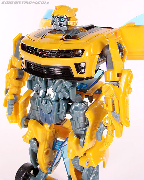 Transformers Revenge of the Fallen Cannon Bumblebee (Image #61 of 104)