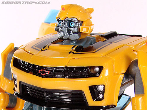 Transformers Revenge of the Fallen Cannon Bumblebee (Image #62 of 104)