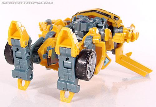 Transformers Revenge of the Fallen Cannon Bumblebee (Image #63 of 104)