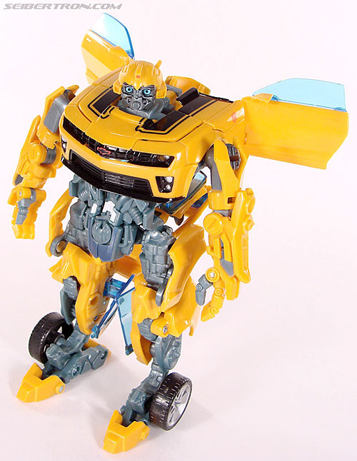 Transformers Revenge of the Fallen Cannon Bumblebee (Image #64 of 104)