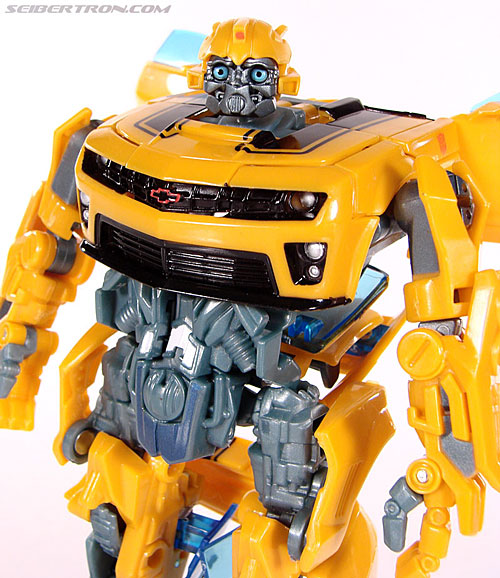 Transformers Revenge of the Fallen Cannon Bumblebee (Image #65 of 104)