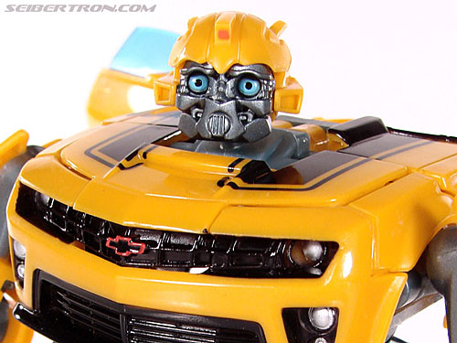 Transformers Revenge of the Fallen Cannon Bumblebee (Image #66 of 104)