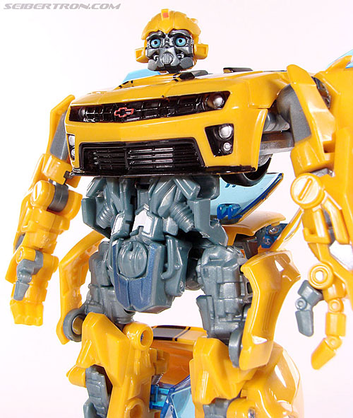 Transformers Revenge of the Fallen Cannon Bumblebee (Image #67 of 104)