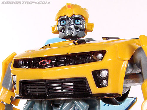Transformers Revenge of the Fallen Cannon Bumblebee (Image #68 of 104)