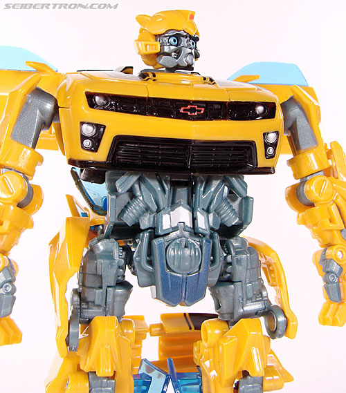 Transformers Revenge of the Fallen Cannon Bumblebee (Image #69 of 104)