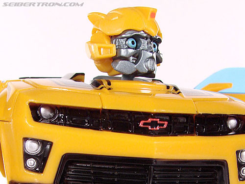 Transformers Revenge of the Fallen Cannon Bumblebee (Image #70 of 104)