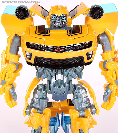 Transformers Revenge of the Fallen Cannon Bumblebee (Image #71 of 104)