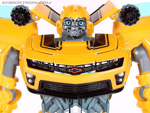 Transformers Revenge of the Fallen Cannon Bumblebee (Image #72 of 104)