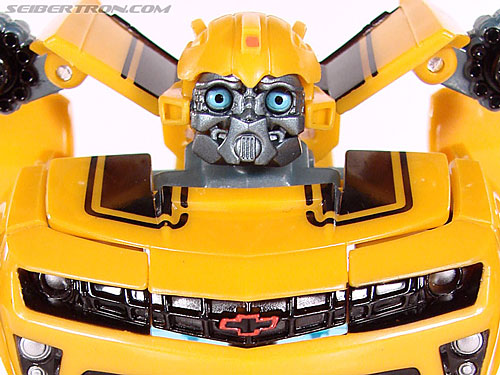 Transformers Revenge of the Fallen Cannon Bumblebee (Image #73 of 104)