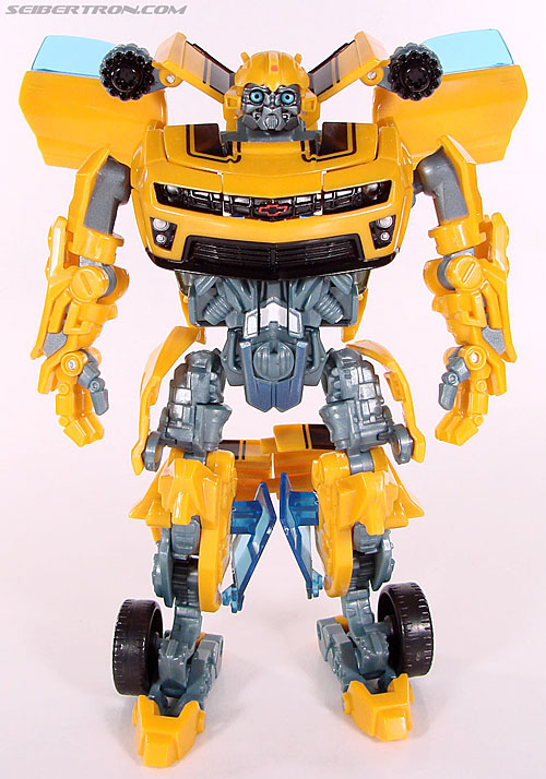 Transformers Revenge of the Fallen Cannon Bumblebee (Image #74 of 104)